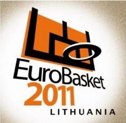 EuroBasket 2011 Logo