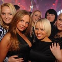 Letonya'da gece hayatı